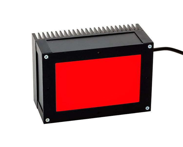Bild 3 - HEILAND ELECTRONIC LED Cold Light Source for Fujimoto 450 (up to format 4x5 inch)