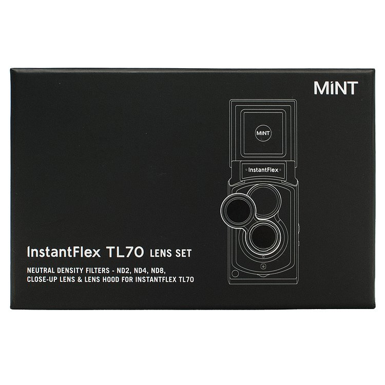 Bild 2 - MINT TL70 Lens Set