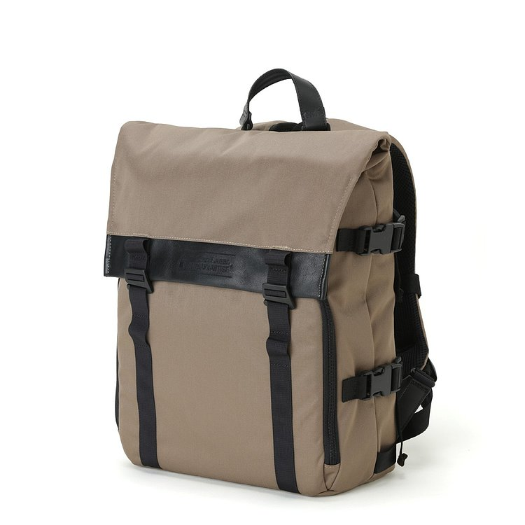 Bild 2 - ARTISAN & ARTIST Backpack RDB-BP300 beige