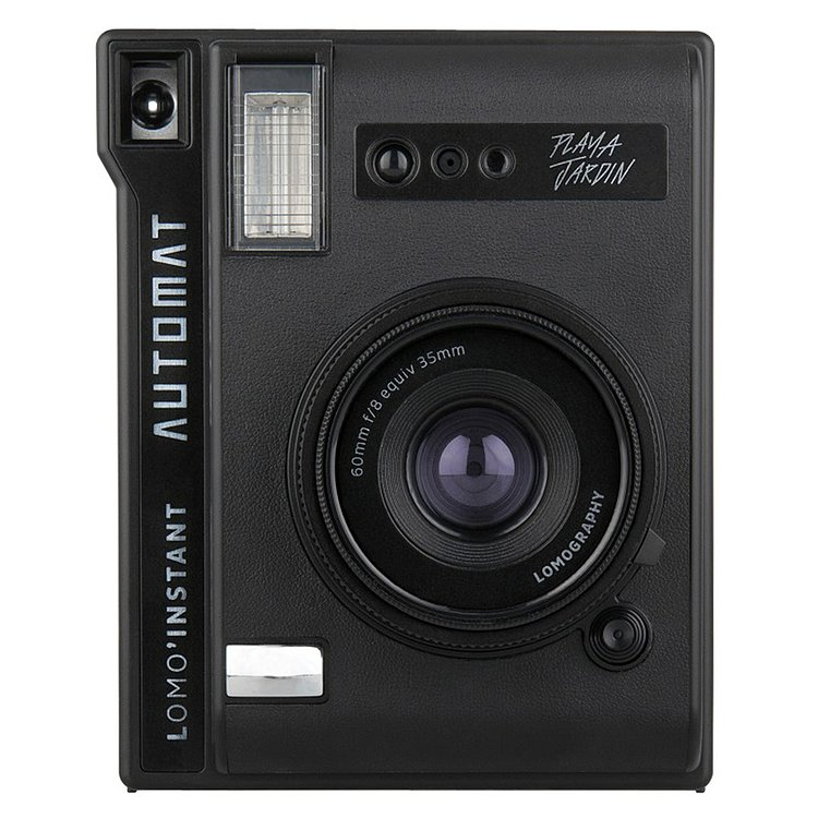 Bild 2 - LOMO Instant Automat & Lenses - Playa Jardin Camera Set