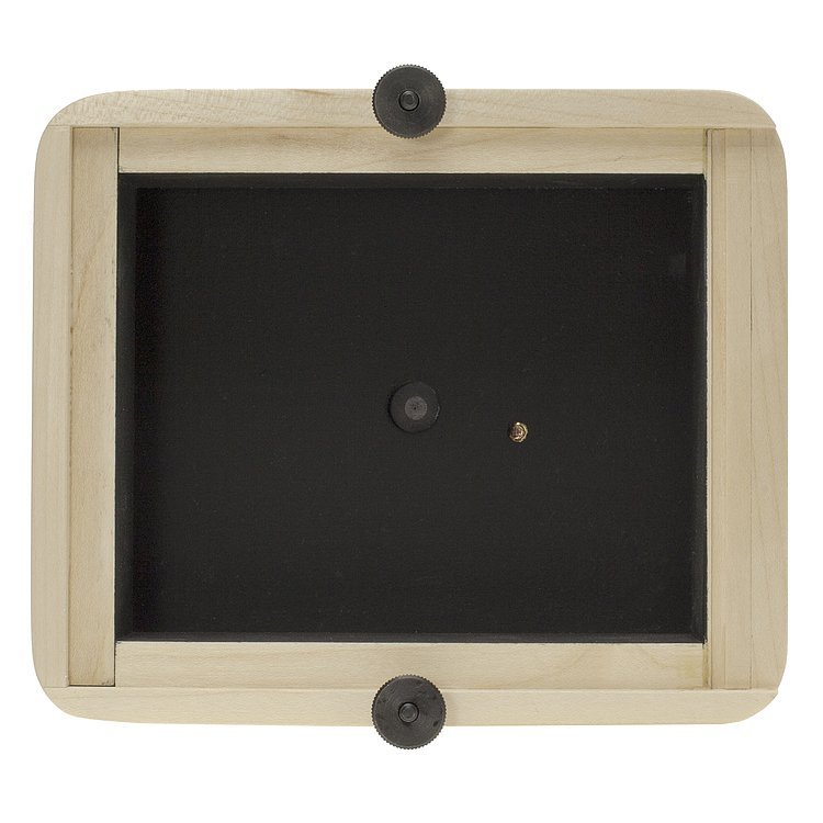 Bild 2 - LEROUGE 4x5 inch wooden Pinhole Camera (black)