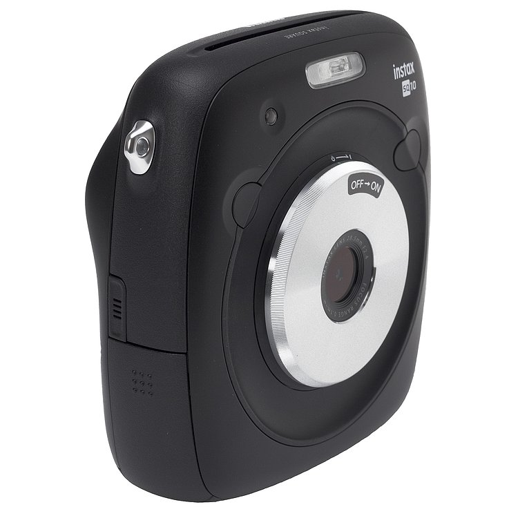 Bild 2 - FUJI Instax Square SQ10 Instant Camera black