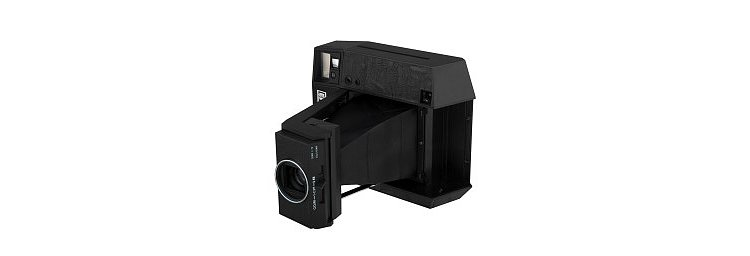 Bild 2 - LOMO Instant Square Camera Combo - Black