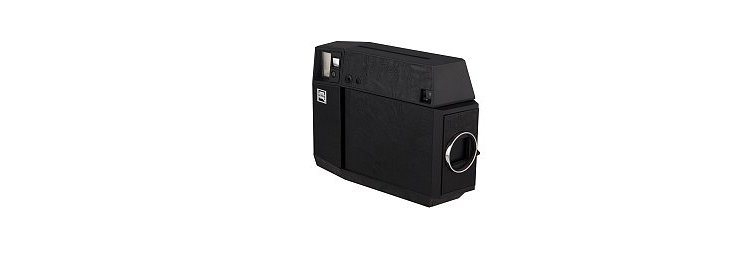 Bild 3 - LOMO Instant Square Camera Combo - Black
