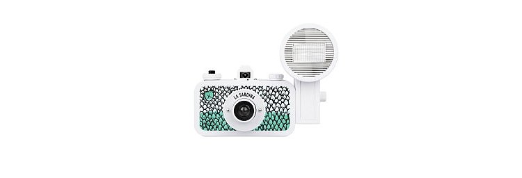 Bild 4 - LOMO La Sardina Camera and Flash DIY-Edition