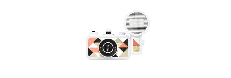 Bild 5 - LOMO La Sardina Camera and Flash DIY-Edition