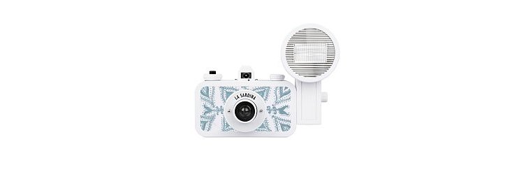 Bild 6 - LOMO La Sardina Camera and Flash DIY-Edition