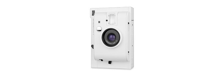 Bild 4 - LOMO Instant White with lenses