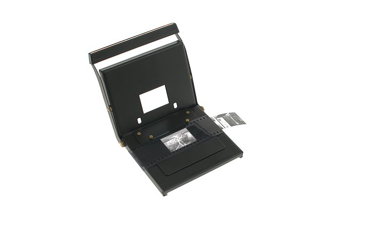 Bild 3 - ADOX Enlarger For 35mm And Medium Format