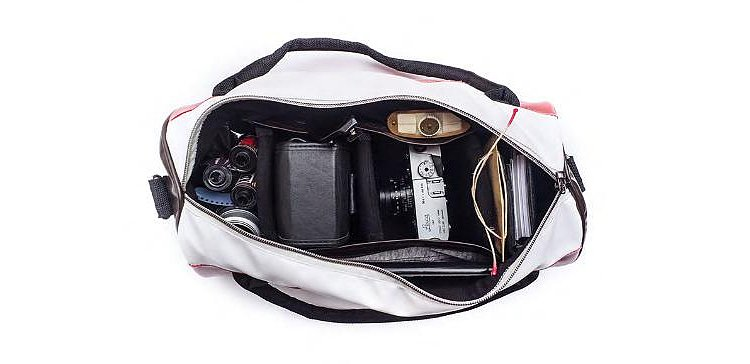 Bild 5 - KONO! Hanger Camera Bag (003)
