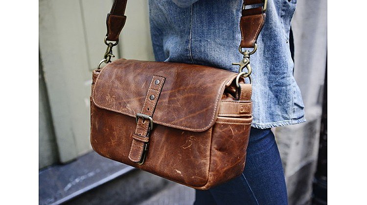 1ff57423778 ONA Bowery Antique Cognac Leather Camera Bag (Photo Bags & Straps ...