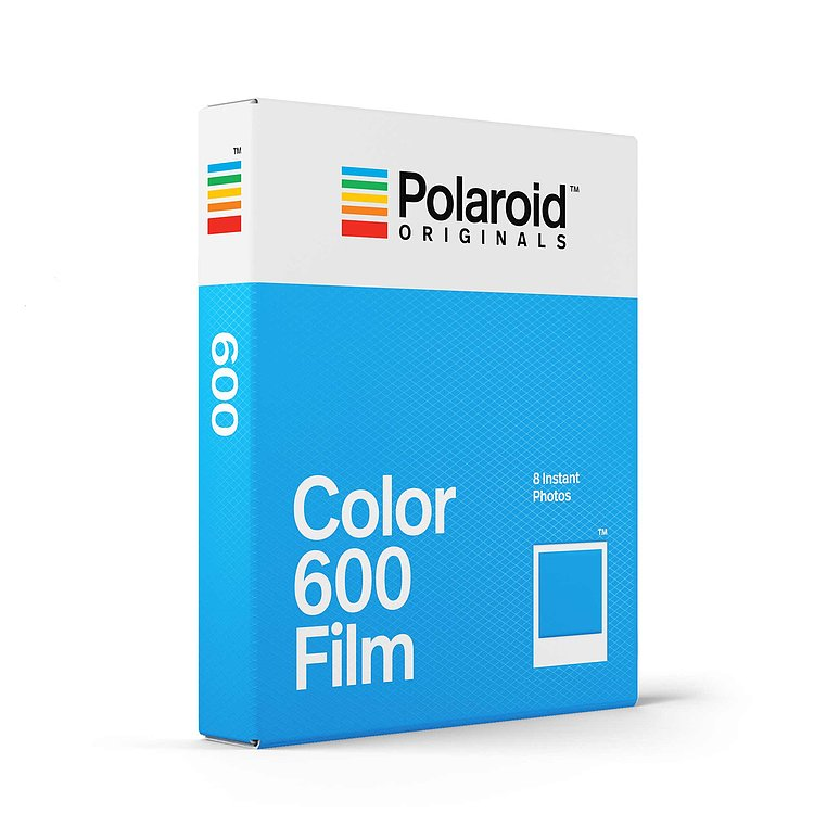 Bild 2 - POLAROID ORIGINALS Color Film für Polaroid 600er Kameras