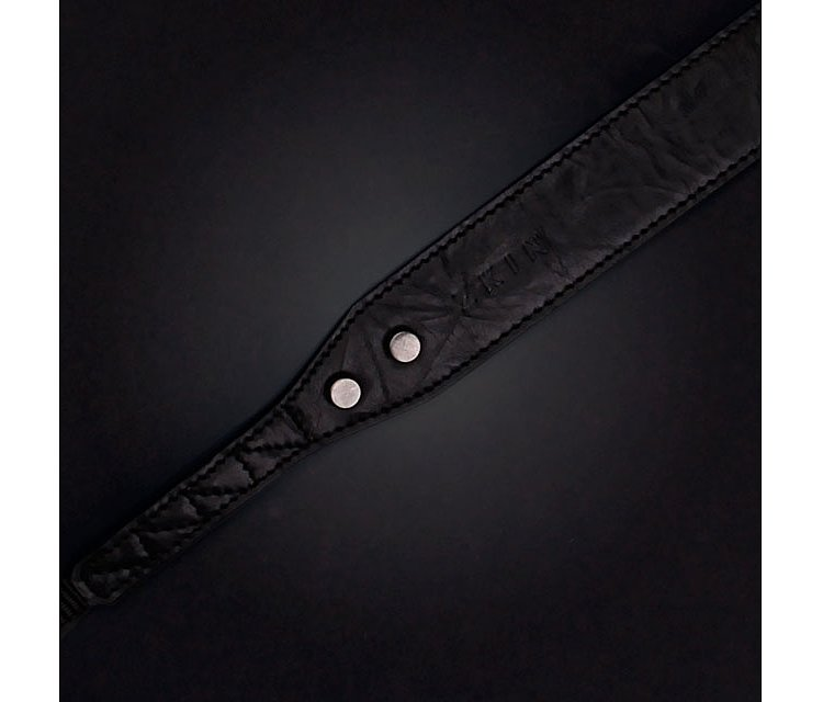 Bild 2 - ZKIN Siren Camera Strap Diamond Black