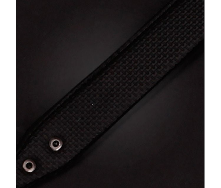 Bild 3 - ZKIN Siren Camera Strap Diamond Black