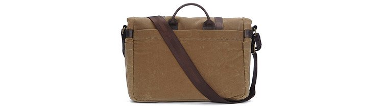 Bild 2 - ONA Brixton Field Tan Camera Bag