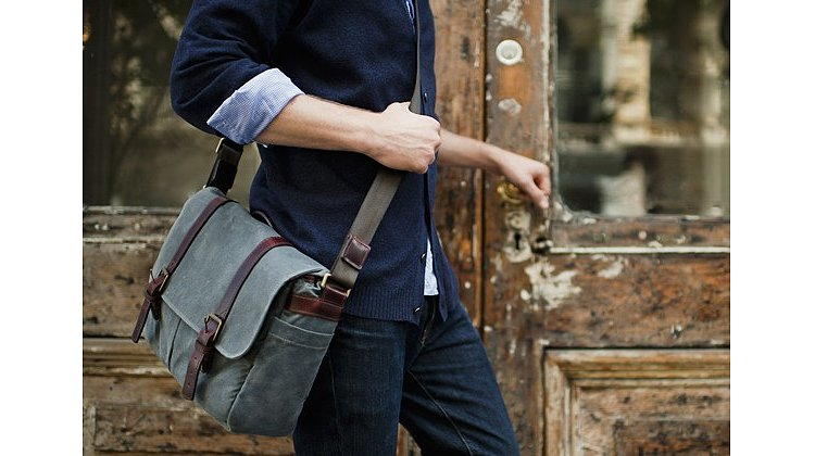 Bild 3 - ONA Brixton Smoke Camera Bag
