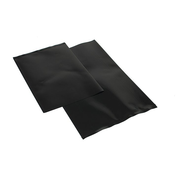 Bild 1 - ADOX Empty Photo Paper Bag, Black For Papers 18x24 cm / 8x10 Inch