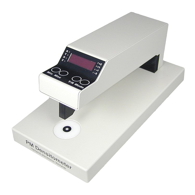 Bild 1 - HEILAND ELECTRONIC TRD Z Black and White Densitometer for transmission and reflection
