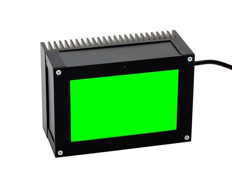 Bild 1 - HEILAND ELECTRONIC LED Cold Light Source for Dunco 66/II und 67/II