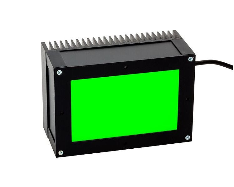 Bild 1 - HEILAND ELECTRONIC LED Cold Light Source for Fujimoto 450 (up to format 4x5 inch)