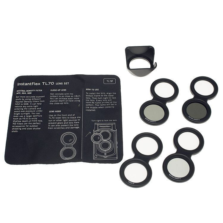 Bild 1 - MINT TL70 Lens Set