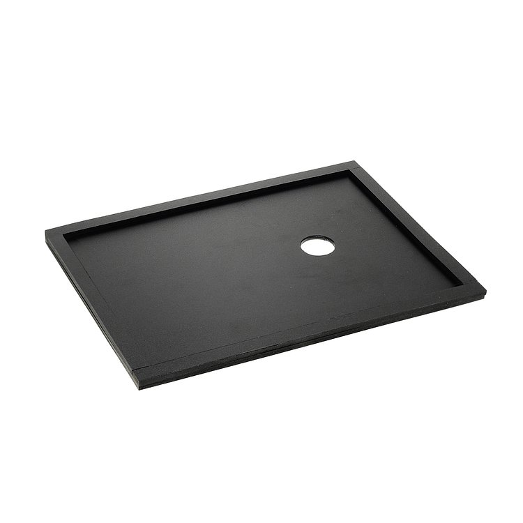 Bild 1 - FOTOIMPEX Collodion coating tray 5x7 inch