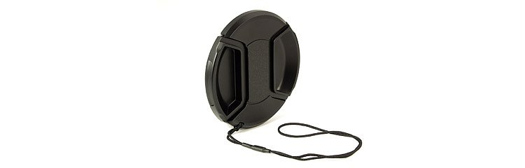 Bild 1 - KAISER Snap-On Lens Cap 40,5 mm