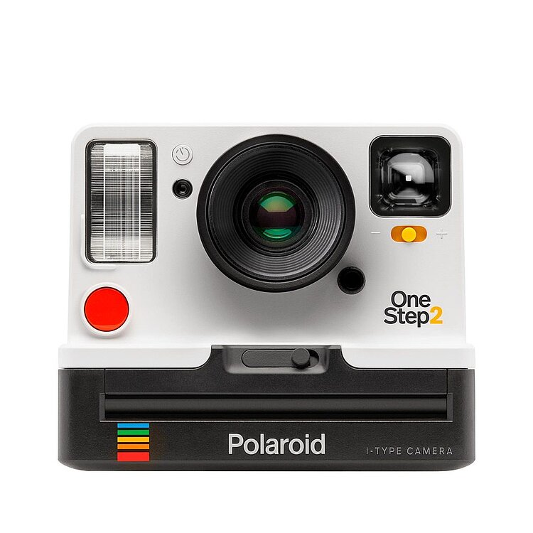 Bild 1 - POLAROID ORIGINALS OneStep 2 i-Type Camera - White - VF