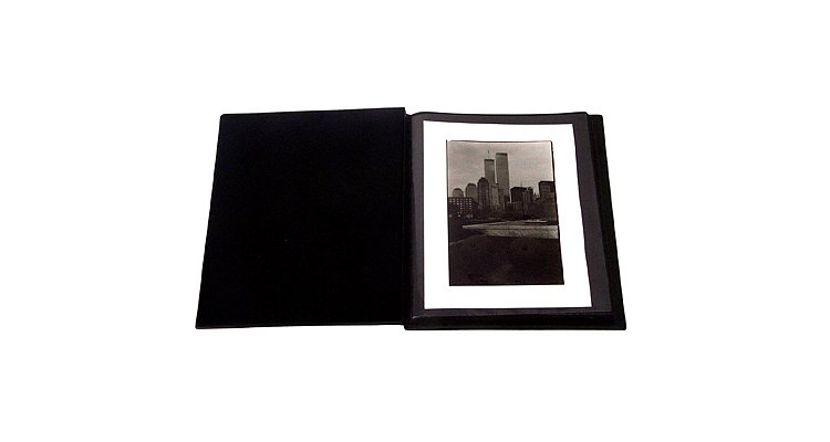 Bild 1 - ADOX Adofile Photo Book PolypropyleNe 24x30/24 Pages