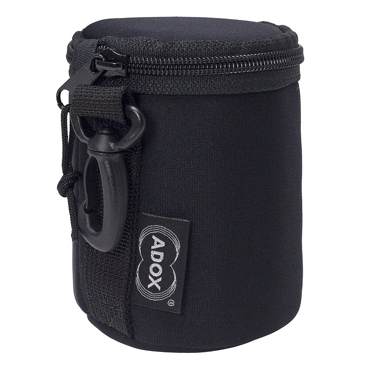 Bild 1 - ADOX Padded Lens Case to fit on Adox Camera Strap