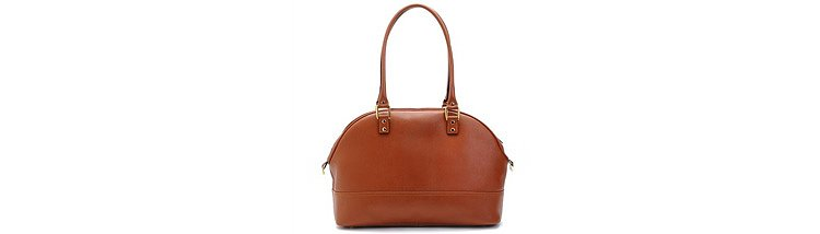 Bild 1 - ONA Chelsea Cognac Camera Bag