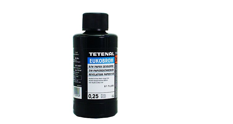 Bild 1 - TETENAL Eukobrom 0,25000 ml Concentrate To Make 2 Liters