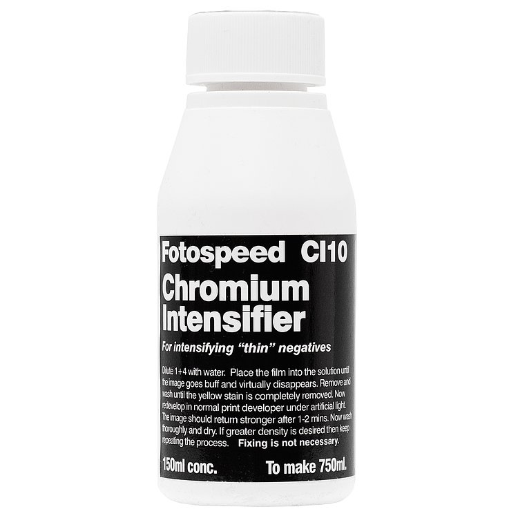 Bild 1 - FOTOSPEED Chromium Intensifer 150 ml