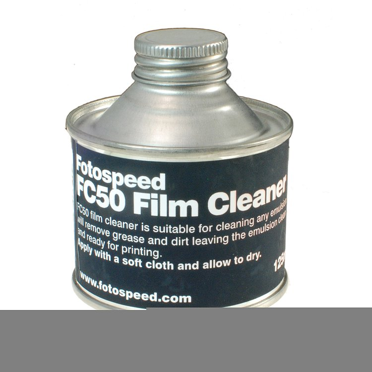 Bild 1 - FOTOSPEED Film Cleaner 125ml