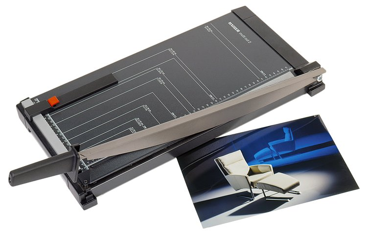 Bild 1 - KAISER Safety Paper Cutter 46 cm
