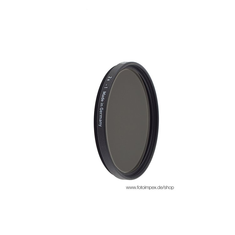 Bild 1 - HELIOPAN Filter Neutral Density 1,8 - Diameter: 72mm