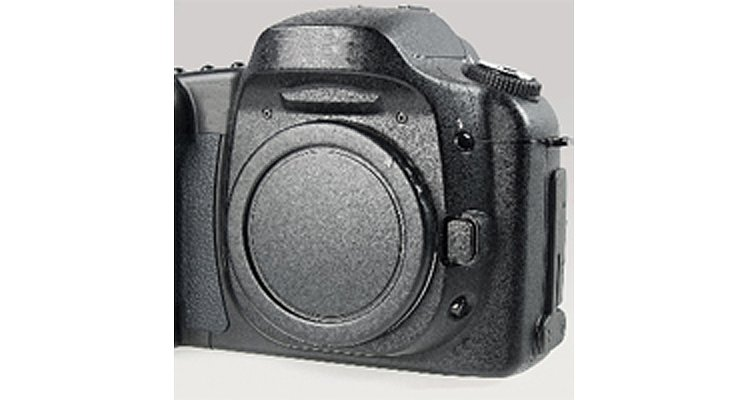 Bild 1 - KAISER Camera Body Cap For Nikon