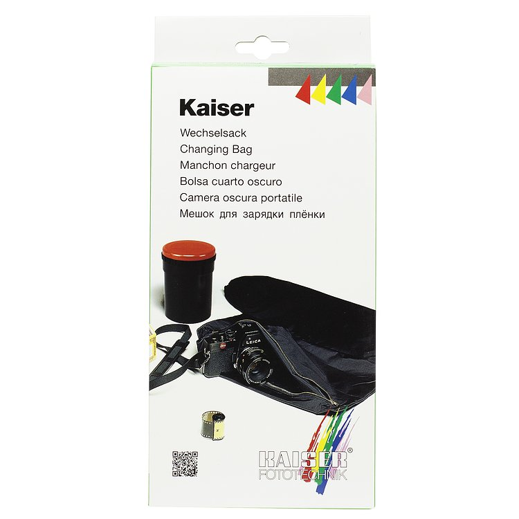 Bild 1 - KAISER Changing Bag 69x76cm Small