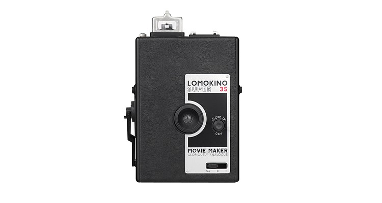 Bild 1 - LOMO Lomokino Camera-Black