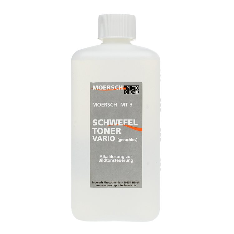 Bild 1 - MOERSCH MT3 Activator 500ml Concentrate