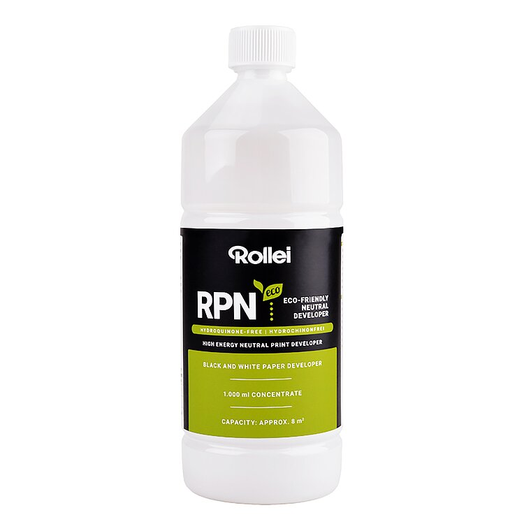 Bild 1 - ROLLEI RPN Print Neutral 1000 ml Concentrate