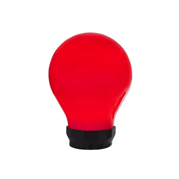 Bild 1 - DR. FISCHER FISCHER Darkroom Safelight Bulb Red 230v 15w E27