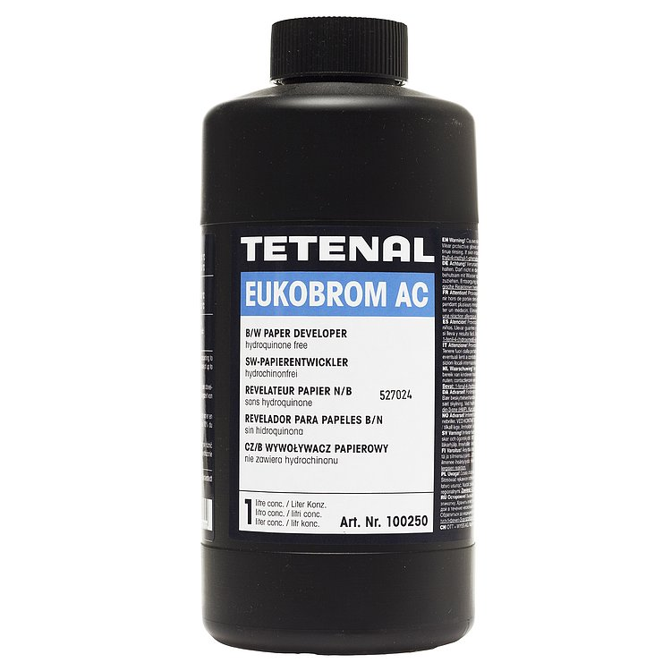 Bild 1 - TETENAL Eukobrom AC Liquid 1000 ml Concentrate