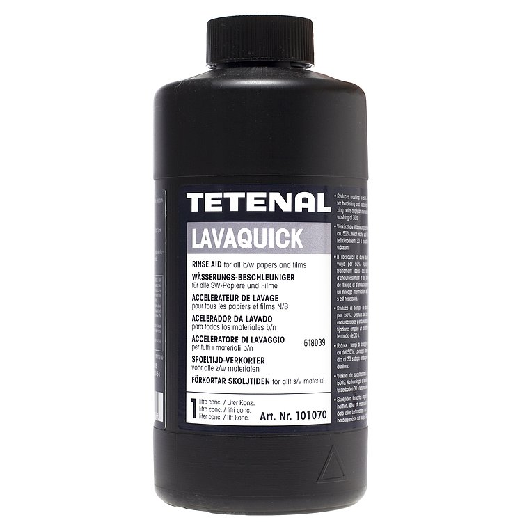 Bild 1 - TETENAL Washaid Lavaquick 1000 ml Stock Solution, Re-Usable