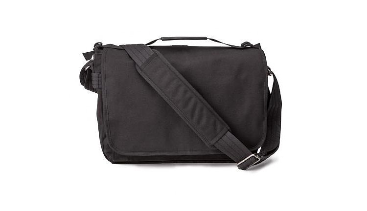 Bild 1 - THINKTANK Retrospective 15l Black Poly Canvas