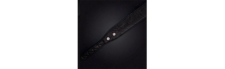 Bild 1 - ZKIN Siren Camera Strap Diamond Black