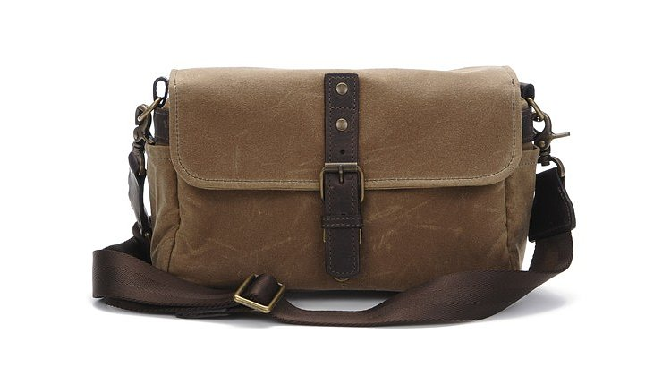 Bild 1 - ONA Bowery Field Tan Camera Bag