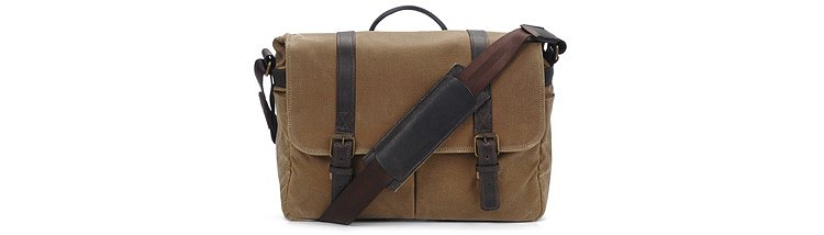 Bild 1 - ONA Brixton Field Tan Camera Bag