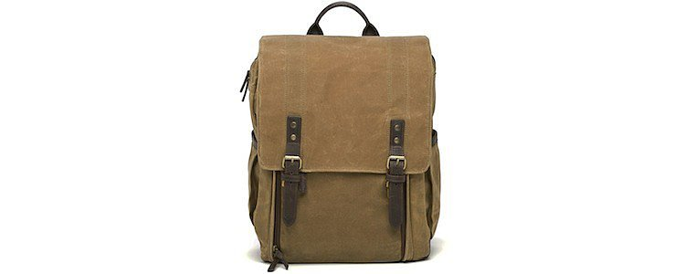 Bild 1 - ONA Camps Bay Field Tan Bagpack