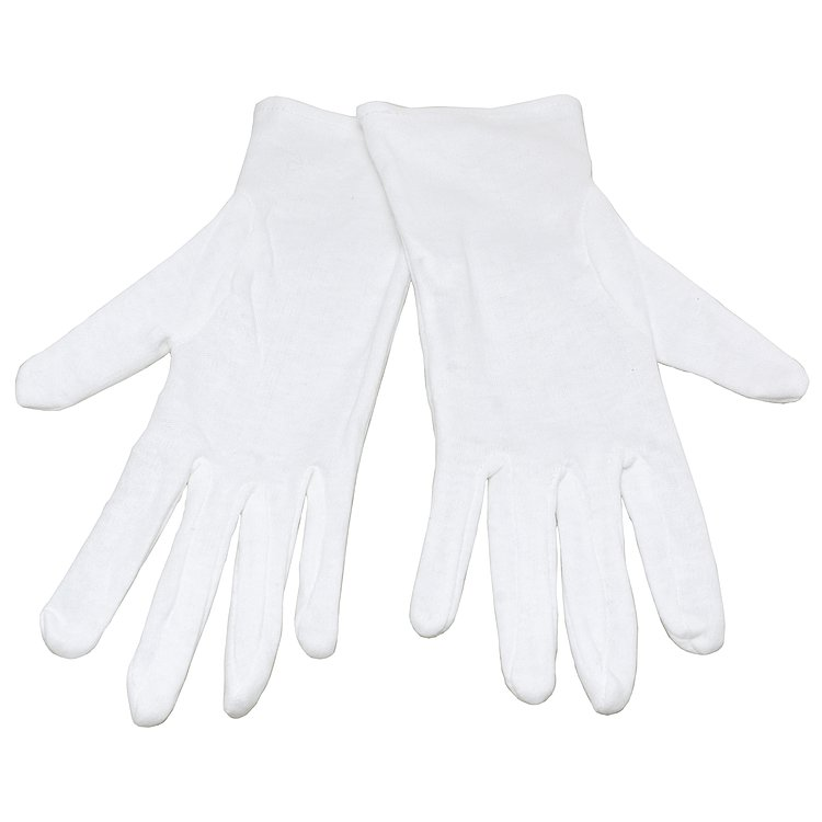 Bild 1 - KAISER Cotton Gloves, Large